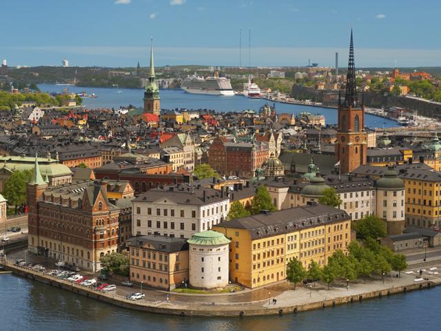 A ideia da iniciativa é estimular a criatividade sobre a Suécia usando os moradores como porta-vozes    Créditos: iStock