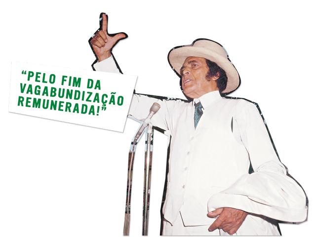 Odorico Paraguaçi