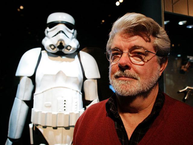 George Lucas ||  Créditos: Getty Images