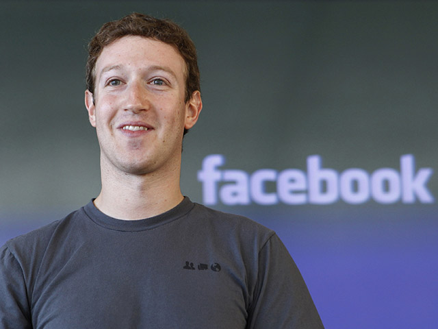 Facebook Zuckerbergs Birthday