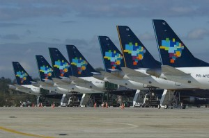 Azul Linhas Aéreas anuncia fusão com a Trip nesta segunda-feira