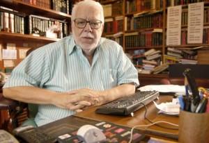 Manoel Carlos vai escrever sua última novela para a Globo
