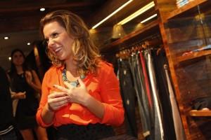 Lançamento da Mandi com Jack Daniel's reuniu turma no shopping Iguatemi