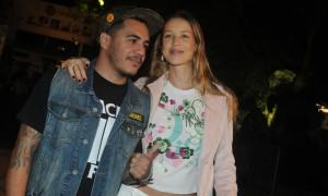 Quem passou pelo segundo dia do Fashion Rio