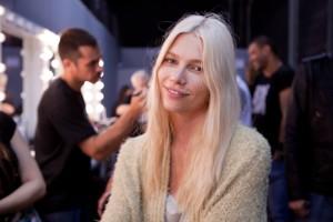Aline Weber está num curta-metragem que será lançado em Cannes