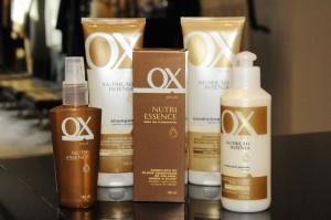 Linha OX Oils é uma ótima solução para nutrir os cabelos neste inverno