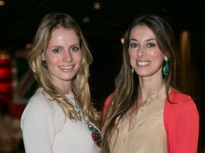 Carolina Andrade e Fabíola Cabral unem forças e criam empresa de consultoria