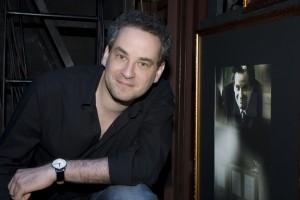 Dan Stulbach e Dimitri Mussard indicam o restaurante Le Jazz