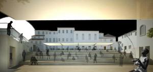 Confira imagens do projeto de Arthur Casas para o Pelourinho