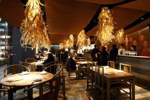 """Architectural Digest"" elege 12 restaurantes-design pelo mundo"