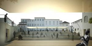 Projeto ousado de Arthur Casas idealiza Pelourinho branco e ganha concurso