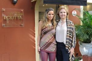 A Lolitta fez lançamento duplo na loja dos Jardins para a alegria dos fashionstas