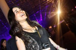 Alessandra Negrini estrela próxima novela das seis da Globo