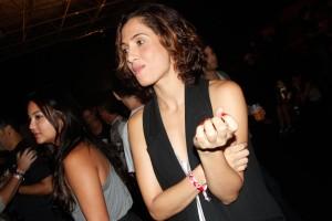 Globais, fashionistas e gente bonita no primeiro dia de Sónar