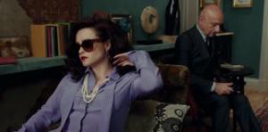 Assista ao curta-metragem de Roman Polanski para a Prada, direto de Cannes