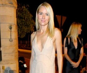 Festa da Calvin Klein reúne famosas em Cannes