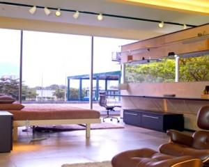 Ornare promove brunch no Rio para lançamento da Home Collection 2012