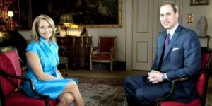 Príncipe William conta sobre o momento em que mais sentiu falta de sua mãe