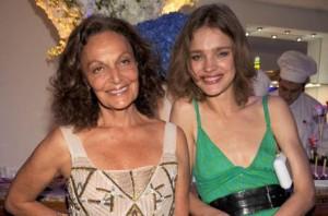 Hollywood invade Cannes na festa da Vanity Fair