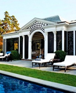 Conheça a casa de veraneio de Tory Burch nos Hamptons
