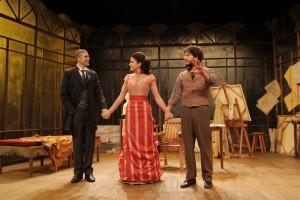 """Encerramento da peça """"Cruel"""", de Reynaldo Gianecchini, em São Paulo"""