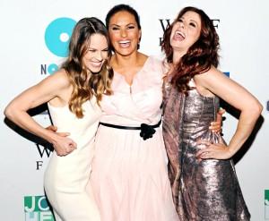 Noite de gala da Joyful Heart Foundation reúne estrelas em Nova York