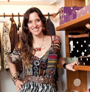 Isabela Capeto muda de endereço no Rio e abre nova marca
