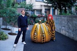 Nova coleção de Yayoi Kusama para Louis Vuitton será lançada em julho