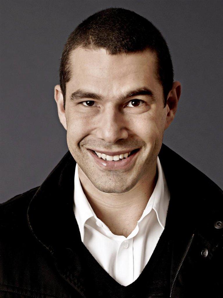 Marcus Buaiz