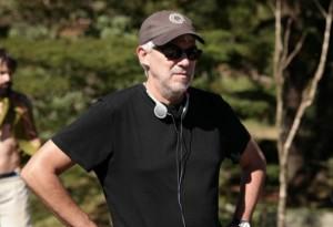 """Segredo durante as filmagens de """"Pele de Cordeiro"""" na Serra da Mantiquera"""