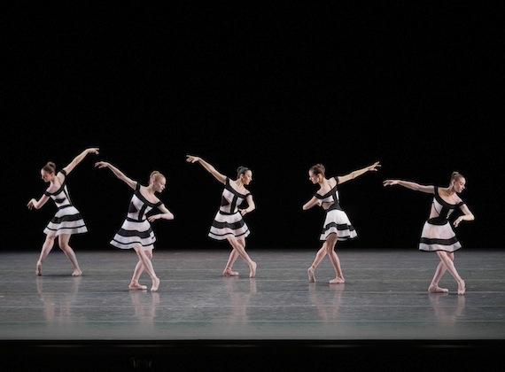 New York City Ballet tem coreografia do marido de Natalie Portman