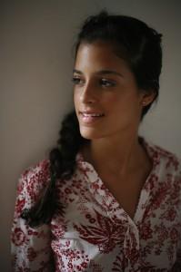 Valentina Falk vai reunir uma turma animada no Rio nesta quarta