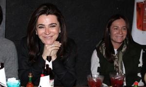 Mariângela Bordon lançou linha cool de sabonetes Bioliquid