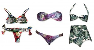 """A """"Condé Nast Traveler"""" listou os melhores endereços para se comprar beachwear em SP!"""