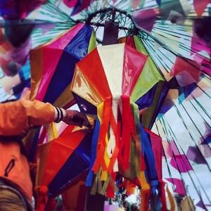 Paulo Borges troca o figurino fashion pelo chapéu de palha