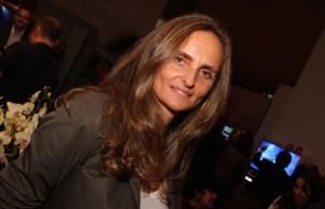Ana Joma está amando as aulas de jazz no estúdio Anacã