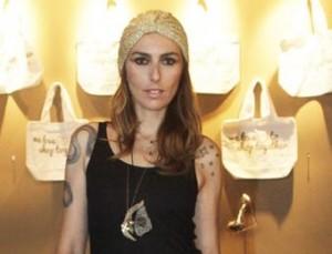 Glamurama fez o raio-x do look de Chiara Gadeleta. Olha só!