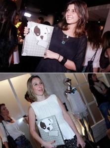 Sabe quem ganhou um presentinho lindo da Joy Paper? Glamurama conta