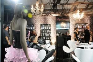 São Paulo abre mais uma temporada do Salão de Moda Brasil