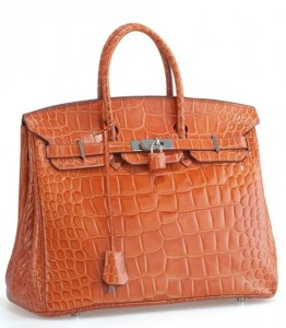 Hermès desmantela quadrilha que produzia bolsas fake da marca