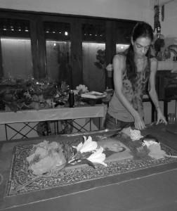 SPFW: Joana Vieira criou uma surpresa para o desfile de Adriana Degreas