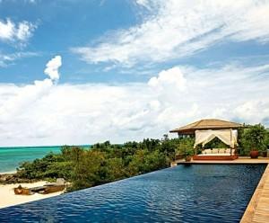 Conheça o refúgio de Donna Karan em um spa no Caribe