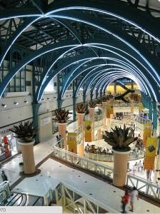 Marcio Kogan assina nova Livraria Cultura do Shopping Iguatemi