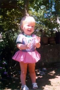 Álbum de recordação: starlets mostram fotos de quando eram mais novos