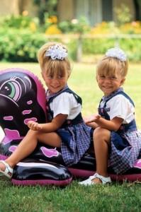 Gêmeas Olsen completam 26 anos! Veja os melhores momento das meninas