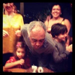 A sala de estar da festa de 70 anos de Gilberto Gil. Glamurama mostra!