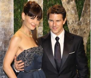 US$ 250 milhões estão em jogo no divórcio de Tom Cruise e Katie Holmes