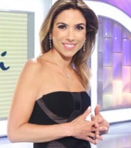 Patricia Abravanel estreia programa de variedades no SBT