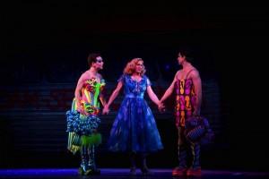 """Protagonistas de """"Priscilla, Rainha do Deserto"""", contam a trajetória antes do musical"""