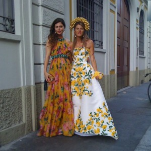 Casamento de Margherita Missoni movimenta os fashionistas no Instagram